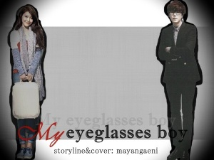 My Eyeglasses Boy