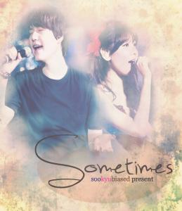 sometimesnewver